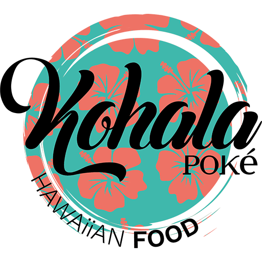Kohala Poké - Hawaiian & Healthy Food
